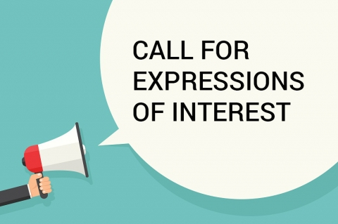 Expression of Interest - Services of a Communications Officer